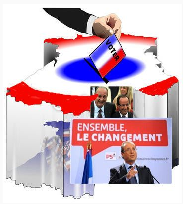 Pourquoi Dimanche je voterai François Hollande.